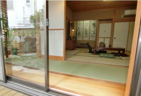 3.STUDIO teppaku|赤丸の間