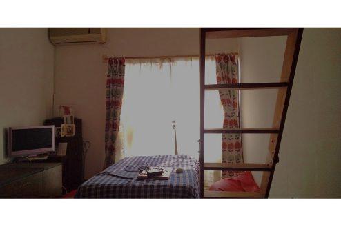 13.小さな美容室|洋室
