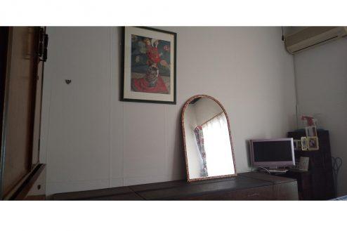 15.小さな美容室|洋室