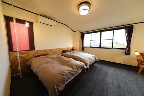 10.旅館・うり坊|本館・客室203号室