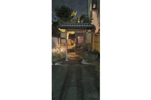 18.STUDIO teppaku|玄関口