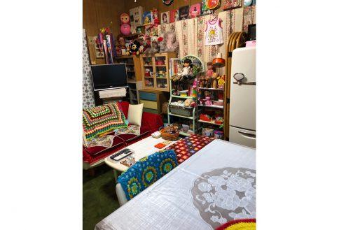 乙女屋(208)|昭和レトロ・古民家・雑貨・可愛い部屋・レンタルスペース|東京