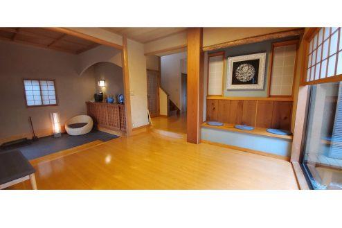 14.STUDIO teppaku|玄関ホール