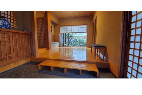 13.STUDIO teppaku|玄関ホール