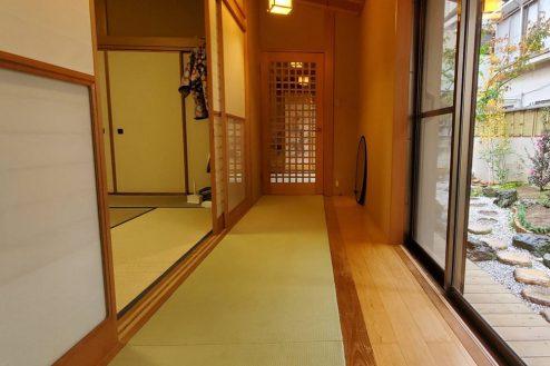 7.STUDIO teppaku|赤丸の間・縁側
