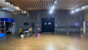格闘場・ホール・与野基地|倉庫スタジオ・オフィス・カフェ・レストラン・火気
