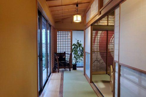 6.STUDIO teppaku|赤丸の間