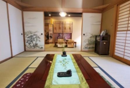 4.STUDIO teppaku|赤丸の間