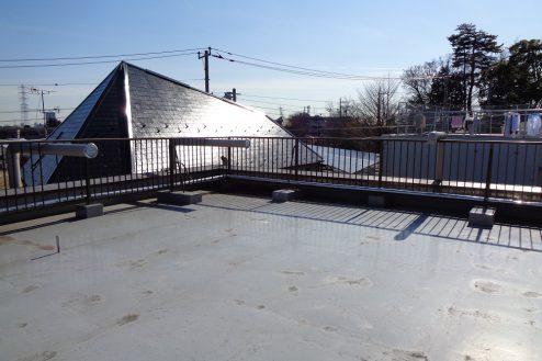 15.マンション地下・廃墟スペース|屋上