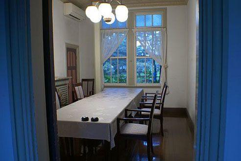 15.歴史的建築の高級和風レストラン|洋室2