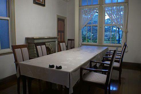 16.歴史的建築の高級和風レストラン|洋室2