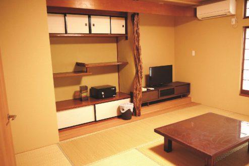 20.旅館・うり坊|別館・客室