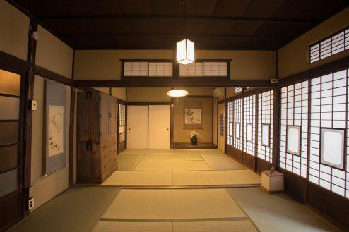 2.レンタルスペース【いせやほり】|和室