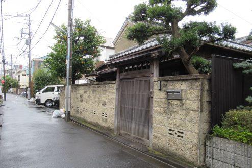 22.レンタルスペース【いせやほり】|外観