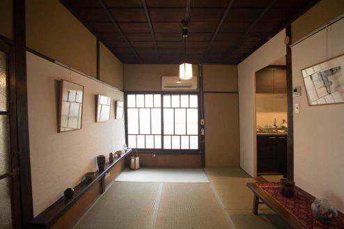 4.レンタルスペース【いせやほり】|和室