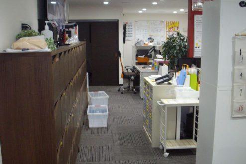 7.IT企業のオフィス|オフィス