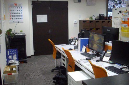 5.IT企業のオフィス|オフィス