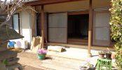 一軒家スタジオ・練馬|ハウススタジオ・和室・縁側・玄関・庭・洋室・外観・昭和レトロ|東京