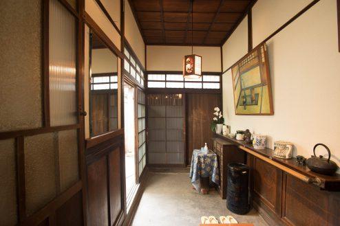 18.レンタルスペース【いせやほり】|玄関