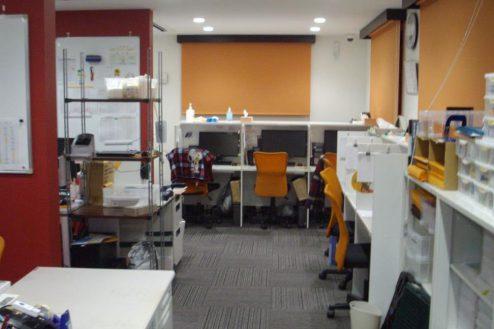 6.IT企業のオフィス|オフィス