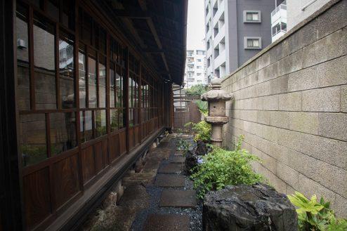 21.レンタルスペース【いせやほり】|庭
