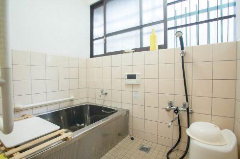 13.レンタルスペース【いせやほり】|浴室