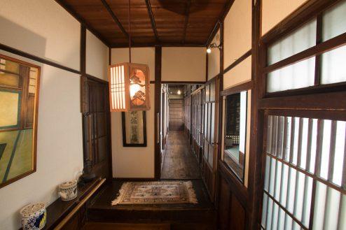 17.レンタルスペース【いせやほり】|玄関