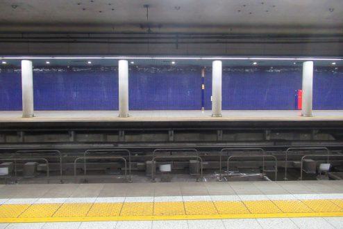 9.京急ロケーションサービス|天空橋駅・ホーム