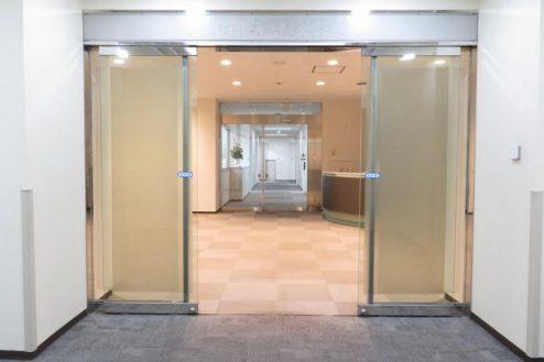 1.芝浦Y8オフィス スタジオ