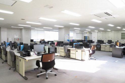 21.芝浦Y8オフィス スタジオ