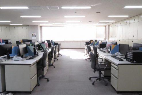 24.芝浦Y8オフィス スタジオ