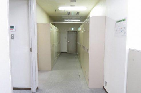 25.芝浦Y8オフィス スタジオ
