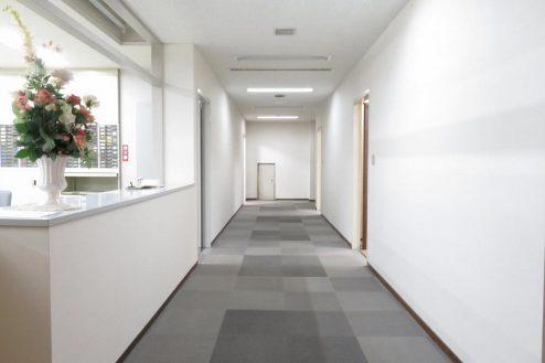 3.芝浦Y8オフィス スタジオ