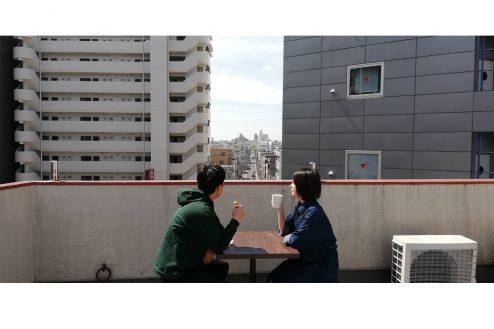 10.練馬BAR・イベントスペース|屋上