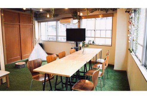 5.練馬BAR・イベントスペース|イベントスペース