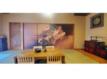 STUDIO teppaku|ハスススタジオ・日本家屋・一軒家・豪邸・屋敷・庭・縁側・和室