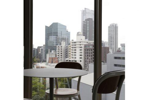 22.+SHIFT NOGIZAKA|10F:オフィスルーム