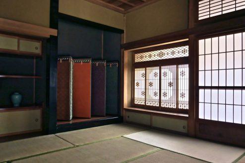 12.縁側・佐倉スタジオ 1F:和室
