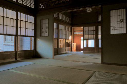 6.和モダン・佐倉スタジオ 1F:和室