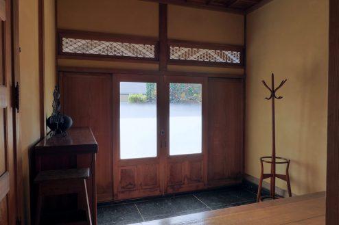 9.和モダン・佐倉スタジオ 1F:玄関