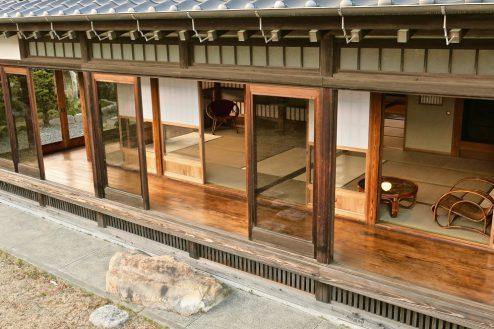 縁側・佐倉スタジオ|日本家屋・一軒家・縁側・庭・和室・リビングダニング・ハウススタジオ