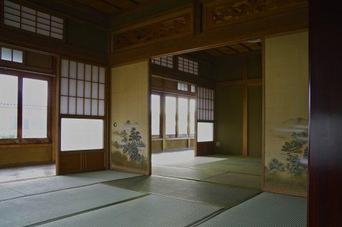 24.佐倉スタジオ|2F:和室