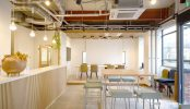 キッチンつきレンタルスペース(3511)|カフェ・格安・天井高・24時間|東京