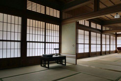 6.佐倉スタジオ|1F:居間