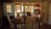 和モダン・佐倉スタジオ|日本家屋・一軒家・リビングダイニング・和室・縁側・庭・ハウススタジオ