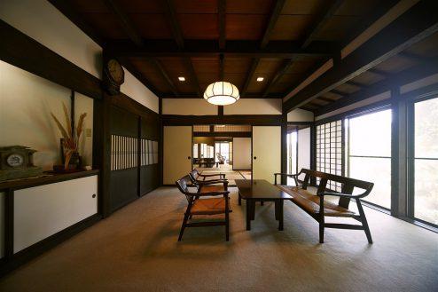 1.鎌倉・武家屋敷