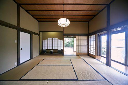 7.鎌倉・武家屋敷