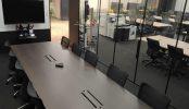 株式会社GOOYA|オフィス 社長室 執務室 会議室 カフェスペース ガラス張り 平日土日|東京