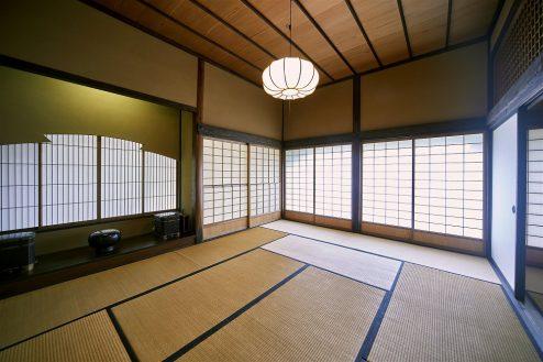 8.鎌倉・武家屋敷