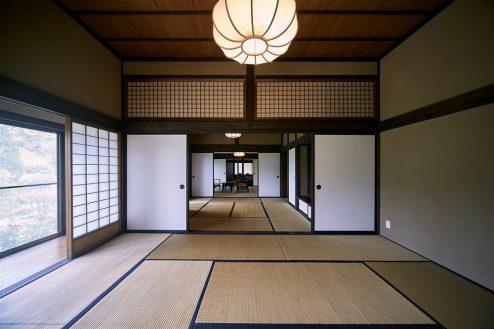 9.鎌倉・武家屋敷